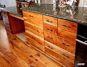 Musgrove Fine Woodworking